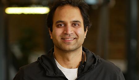 Akshay Navle